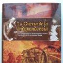 Libros de segunda mano: LA GUERRA DE LA INDEPENDENCIA - LOS ASTURIANOS CONTRA NAPOLEON Y EN LA REVOLUCION LIBERAL. Lote 89293132