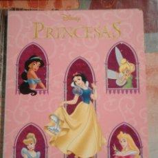 Libros de segunda mano: PRINCESAS - DISNEY - MIL Y UNA ESTRELLAS. Lote 89394232