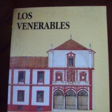 Libros de segunda mano: LOS VENERABLES FUNDACIÓN FONDO DE CULTURA DE SEVILLA. 1991.. Lote 89470076