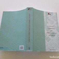 Libros de segunda mano: VV.AA. ACTAS DAS I XORNADAS DAS LETRAS GALEGAS EN LISBOA. RMT81510. . Lote 89671988