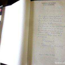 Libros de segunda mano: VEINTE MUJERES Y UN HOMBRE. FIRMADO AUTÓGRAFO Y DEDICATORIA AUTORA HYLDA PINO DESANDOVAL MÉXICO 1997. Lote 89736744