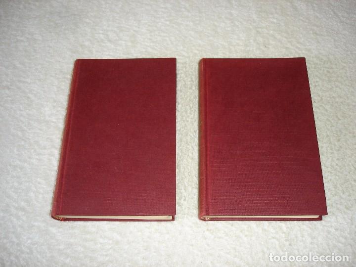 Libros de segunda mano: HISTORIA DE ESPAÑA Y DE LAS CIVILIZACIÓN ESPAÑOLA EN LA EDAD CONTEMPORÁNEA (2 TOMOS) - ZABALA Y LERA - Foto 3 - 89764316