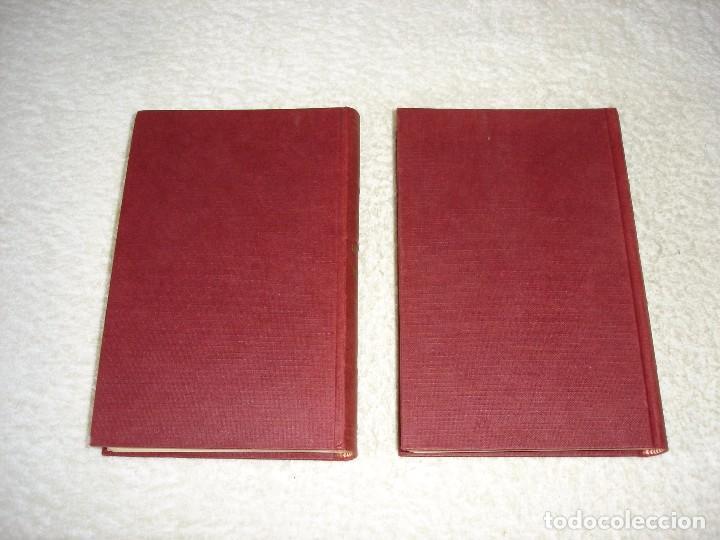 Libros de segunda mano: HISTORIA DE ESPAÑA Y DE LAS CIVILIZACIÓN ESPAÑOLA EN LA EDAD CONTEMPORÁNEA (2 TOMOS) - ZABALA Y LERA - Foto 10 - 89764316