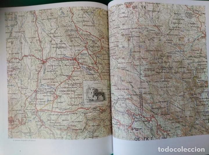 Libros de segunda mano: CASTILLA Y LEÓN - LO QUE SE LLEVARON DE ESTA TIERRA - 28 FASCICULOS ENCUARDERNADOS - NUEVO - ESCASO - Foto 3 - 116527550