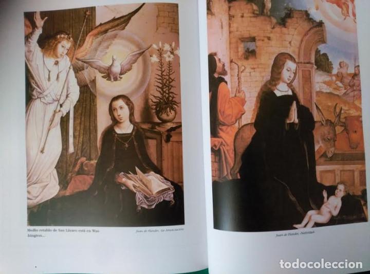 Libros de segunda mano: CASTILLA Y LEÓN - LO QUE SE LLEVARON DE ESTA TIERRA - 28 FASCICULOS ENCUARDERNADOS - NUEVO - ESCASO - Foto 6 - 116527550