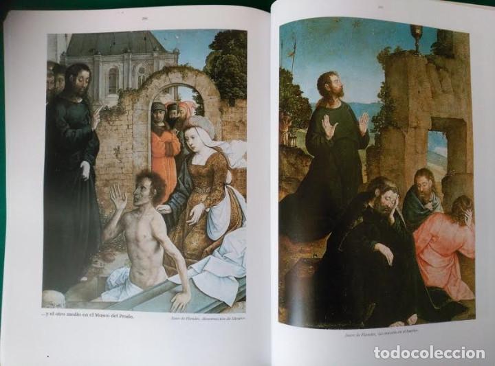 Libros de segunda mano: CASTILLA Y LEÓN - LO QUE SE LLEVARON DE ESTA TIERRA - 28 FASCICULOS ENCUARDERNADOS - NUEVO - ESCASO - Foto 7 - 116527550