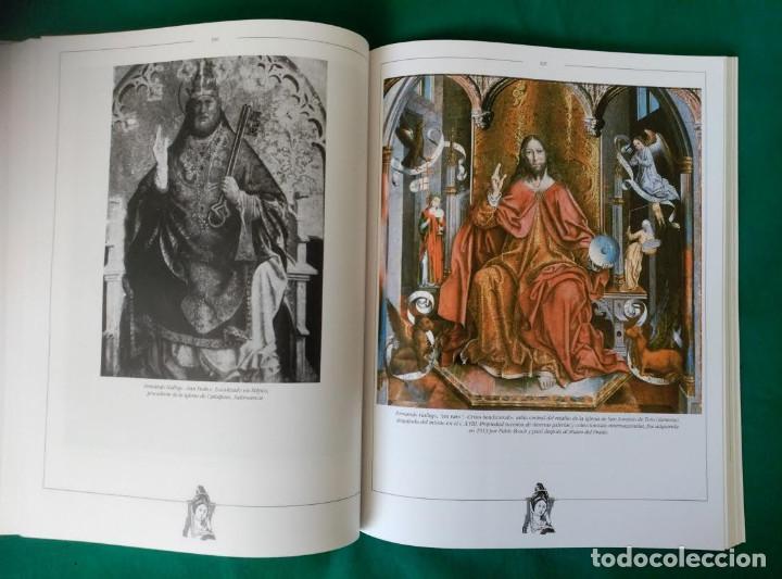 Libros de segunda mano: CASTILLA Y LEÓN - LO QUE SE LLEVARON DE ESTA TIERRA - 28 FASCICULOS ENCUARDERNADOS - NUEVO - ESCASO - Foto 11 - 116527550