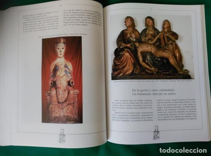 Libros de segunda mano: CASTILLA Y LEÓN - LO QUE SE LLEVARON DE ESTA TIERRA - 28 FASCICULOS ENCUARDERNADOS - NUEVO - ESCASO - Foto 13 - 116527550