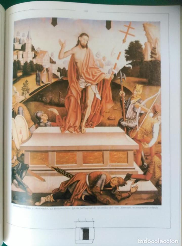 Libros de segunda mano: CASTILLA Y LEÓN - LO QUE SE LLEVARON DE ESTA TIERRA - 28 FASCICULOS ENCUARDERNADOS - NUEVO - ESCASO - Foto 14 - 116527550