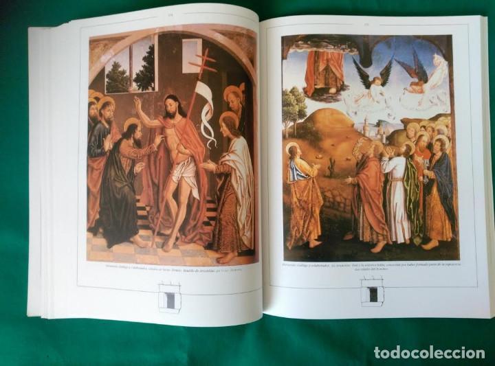 Libros de segunda mano: CASTILLA Y LEÓN - LO QUE SE LLEVARON DE ESTA TIERRA - 28 FASCICULOS ENCUARDERNADOS - NUEVO - ESCASO - Foto 15 - 116527550