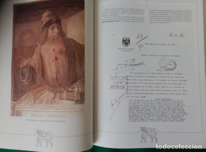 Libros de segunda mano: CASTILLA Y LEÓN - LO QUE SE LLEVARON DE ESTA TIERRA - 28 FASCICULOS ENCUARDERNADOS - NUEVO - ESCASO - Foto 16 - 116527550