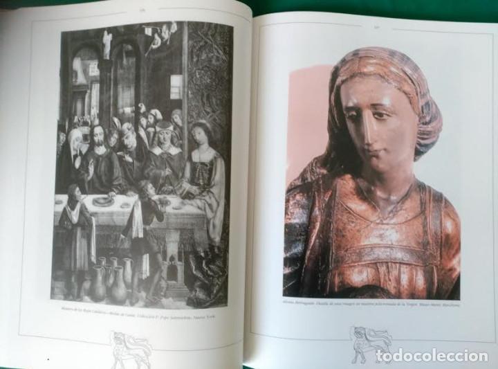 Libros de segunda mano: CASTILLA Y LEÓN - LO QUE SE LLEVARON DE ESTA TIERRA - 28 FASCICULOS ENCUARDERNADOS - NUEVO - ESCASO - Foto 17 - 116527550