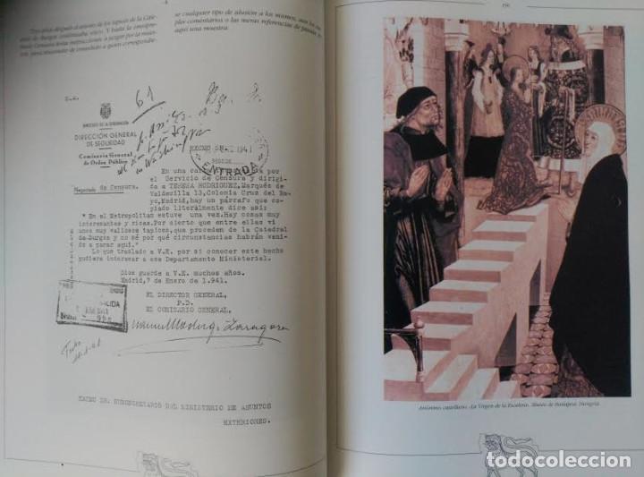 Libros de segunda mano: CASTILLA Y LEÓN - LO QUE SE LLEVARON DE ESTA TIERRA - 28 FASCICULOS ENCUARDERNADOS - NUEVO - ESCASO - Foto 19 - 116527550
