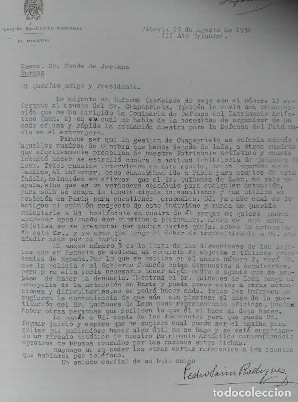 Libros de segunda mano: CASTILLA Y LEÓN - LO QUE SE LLEVARON DE ESTA TIERRA - 28 FASCICULOS ENCUARDERNADOS - NUEVO - ESCASO - Foto 21 - 116527550