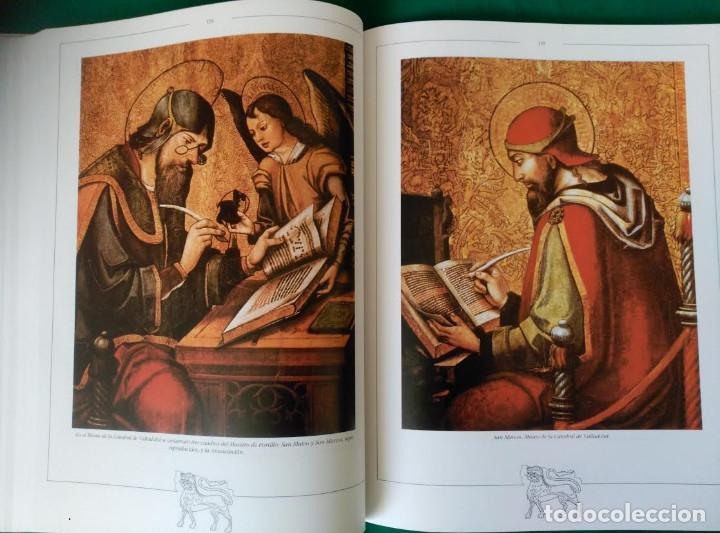 Libros de segunda mano: CASTILLA Y LEÓN - LO QUE SE LLEVARON DE ESTA TIERRA - 28 FASCICULOS ENCUARDERNADOS - NUEVO - ESCASO - Foto 25 - 116527550