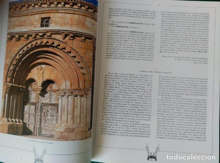 Libros de segunda mano: CASTILLA Y LEÓN - LO QUE SE LLEVARON DE ESTA TIERRA - 28 FASCICULOS ENCUARDERNADOS - NUEVO - ESCASO - Foto 28 - 116527550
