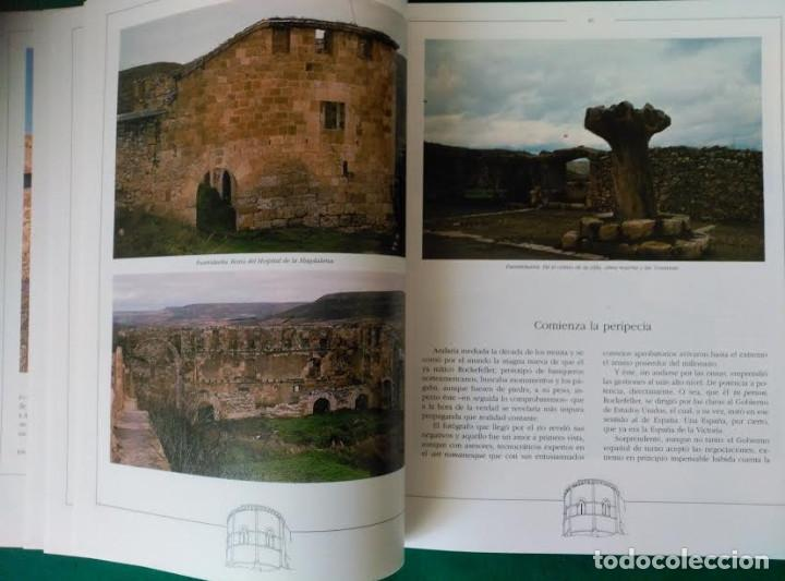 Libros de segunda mano: CASTILLA Y LEÓN - LO QUE SE LLEVARON DE ESTA TIERRA - 28 FASCICULOS ENCUARDERNADOS - NUEVO - ESCASO - Foto 29 - 116527550