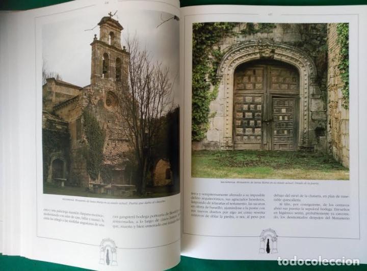 Libros de segunda mano: CASTILLA Y LEÓN - LO QUE SE LLEVARON DE ESTA TIERRA - 28 FASCICULOS ENCUARDERNADOS - NUEVO - ESCASO - Foto 30 - 116527550