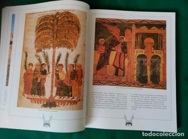Libros de segunda mano: CASTILLA Y LEÓN - LO QUE SE LLEVARON DE ESTA TIERRA - 28 FASCICULOS ENCUARDERNADOS - NUEVO - ESCASO - Foto 31 - 116527550