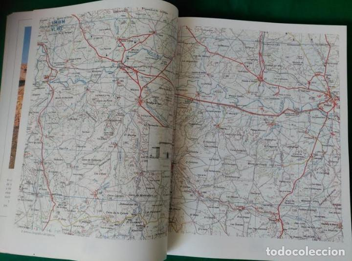 Libros de segunda mano: CASTILLA Y LEÓN - LO QUE SE LLEVARON DE ESTA TIERRA - 28 FASCICULOS ENCUARDERNADOS - NUEVO - ESCASO - Foto 35 - 116527550