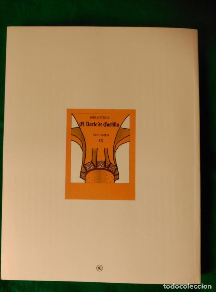 Libros de segunda mano: CASTILLA Y LEÓN - LO QUE SE LLEVARON DE ESTA TIERRA - 28 FASCICULOS ENCUARDERNADOS - NUEVO - ESCASO - Foto 39 - 116527550