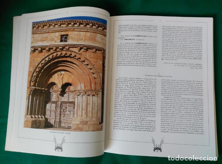 Libros de segunda mano: CASTILLA Y LEÓN - LO QUE SE LLEVARON DE ESTA TIERRA - 28 FASCICULOS ENCUARDERNADOS - NUEVO - ESCASO - Foto 40 - 116527550