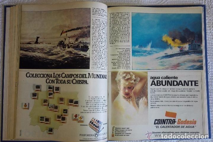 Libros de segunda mano: LIBRO GRANDES BATALLAS NAVALES - Foto 3 - 90194540