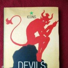 Livres d'occasion: DEVILS. GILLES NÉRET. ICONS TASCHEN 2003. Lote 90207052