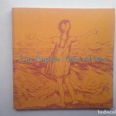 Libros de segunda mano: LOLA ANGLADA ILUSTRADORA CATÁLOGO EXPOSICIÓN. Lote 90350400