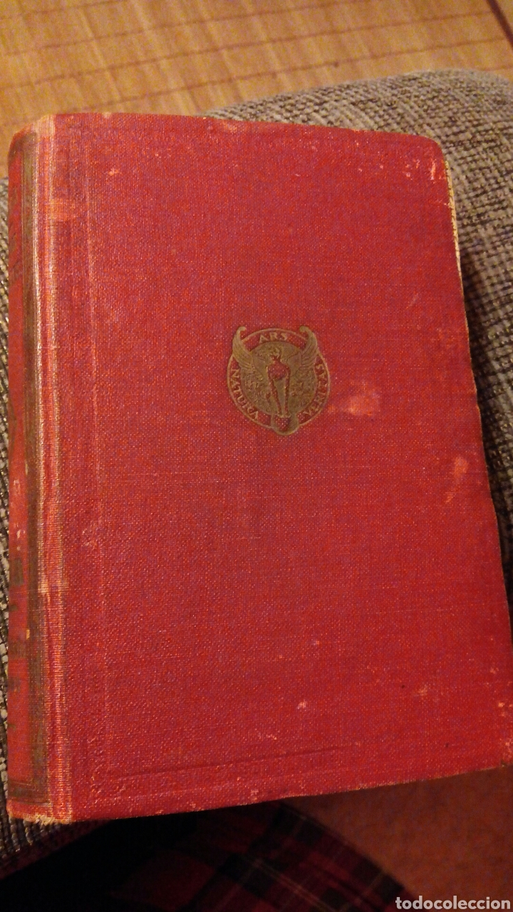 Libros de segunda mano: Perez Galdos, episodios nacionales 1943 - Foto 4 - 90483398