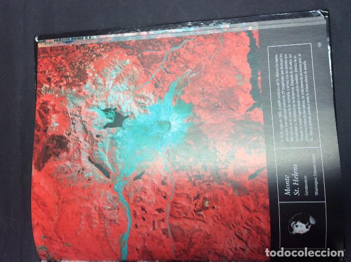 Libros de segunda mano: La tierra una perceptiva nueva - Foto 3 - 90513730