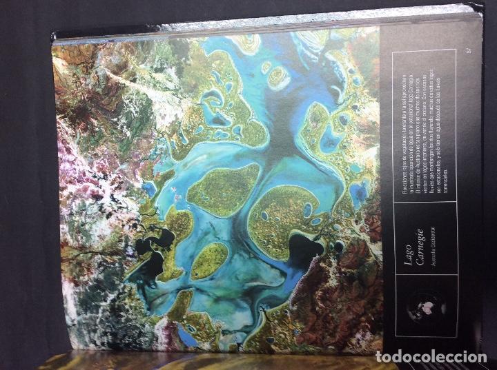 Libros de segunda mano: La tierra una perceptiva nueva - Foto 5 - 90513730