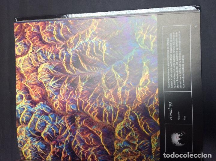 Libros de segunda mano: La tierra una perceptiva nueva - Foto 6 - 90513730