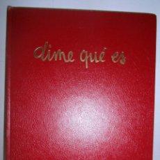 Libros de segunda mano: DIME QUE ES - PEQUEÑA ENCICLOPEDIA. 1969.. Lote 90662395