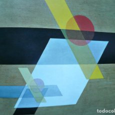 Libros de segunda mano: DIMENSIONS DU XXE SIÈCLE 1900 - 1945. ART, IDÉES, HISTOIRE. AUTOR: ROBERT L. DELEVOY. EDICIÓN DE LUJ. Lote 90681565