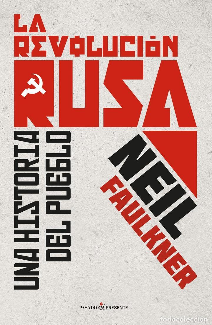 En torno al debate de un Libro en el Centenario de la Revolución Rusa 90695604
