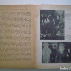 Libros de segunda mano: HEREDIA. LOS FRAUDES ESPIRITISTAS Y LOS FENÓMENOS METAPSIQUICOS. 1940. ILUSTRADO.. Lote 90747810