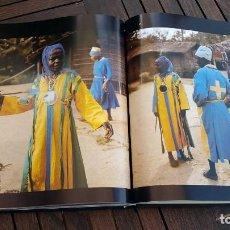 Libros de segunda mano: VUDÚ. EL PODER SECRETO DE ÁFRICA (GERT CHESI). Lote 90762925