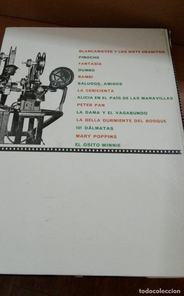 Libros de segunda mano: c62 EDICIONES GAISA MARAVILLAS DE LOS DIBUJOS ANIMADOS WALT DISNEY - Foto 2 - 90808025