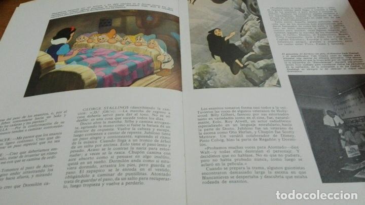 Libros de segunda mano: c62 EDICIONES GAISA MARAVILLAS DE LOS DIBUJOS ANIMADOS WALT DISNEY - Foto 4 - 90808025