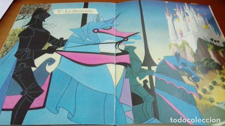 Libros de segunda mano: c62 EDICIONES GAISA MARAVILLAS DE LOS DIBUJOS ANIMADOS WALT DISNEY - Foto 8 - 90808025