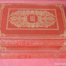 Libros de segunda mano: 2 LIBROS - GRANDES NOVELAS HISTÓRICAS - BEN HUR - EL ESPIA - CIRCULO AMIGOS DE LA HISTORIA. Lote 90970015