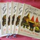 Libros de segunda mano: LA MARAVILLOSA HISTORIA DE LOS GNOMOS - 6 TOMOS - RIEN POORTVLIIET WI HUYGEN - MONTENA 1986. Lote 90999050