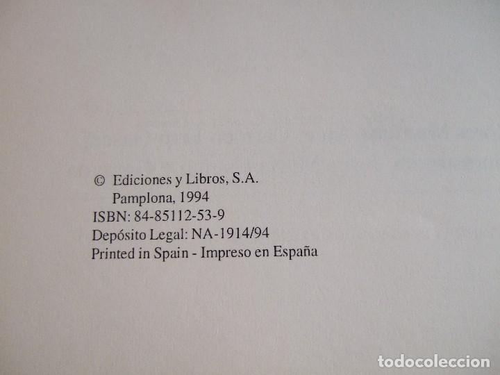 Libros de segunda mano: NAVARRA 1500-1850 - TRAYECTORIA DE UNA SOCIEDAD OLVIDADA - 223 PAGINAS-TAPAS DURAS CON SOBRECUBIERTA - Foto 3 - 91009560