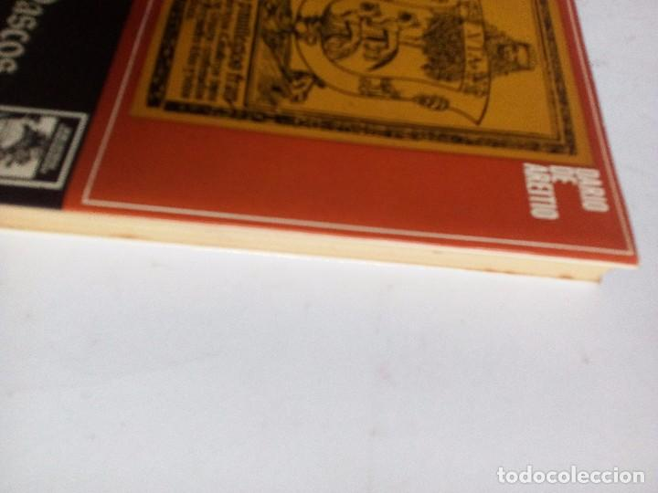 Libros de segunda mano: TEMAS HISTÓRICOS VASCOS DARÍO DE AREITIO BIBLIOTECA VASCONGADA VILLAR 1969 - Foto 2 - 91132145