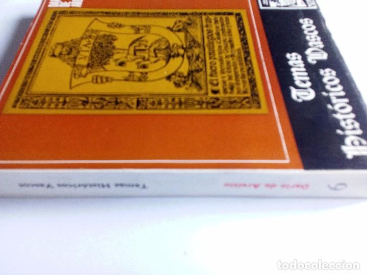 Libros de segunda mano: TEMAS HISTÓRICOS VASCOS DARÍO DE AREITIO BIBLIOTECA VASCONGADA VILLAR 1969 - Foto 3 - 91132145