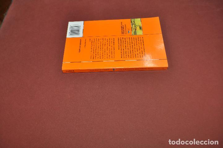Libros de segunda mano: la biblioteca dels llibres buits - jordi sierra i fabra - el vaixell de vapor a partir 9 anys - JUB - Foto 2 - 91281605