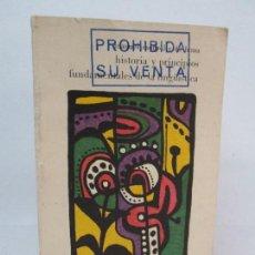 Libros de segunda mano: HISTORIA Y PRINCIPIOS FUNDAMENTALES DE LA LINGÜISTICA. MANUEL MOURELLE DE LEMA. DEDICADO POR AUTOR. Lote 91308540