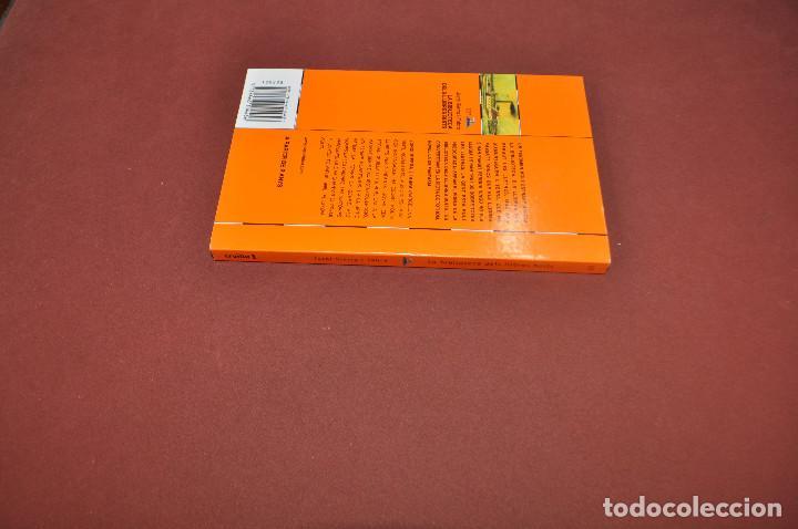 Libros de segunda mano: la biblioteca dels llibres buits - jordi sierra i fabra - el vaixell de vapor a partir 9 anys - JU4 - Foto 2 - 91569470