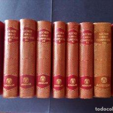 Libros de segunda mano: JOYA, AZORÍN, AGUILAR. Lote 91577855